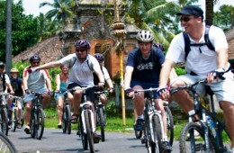 village cycling 3