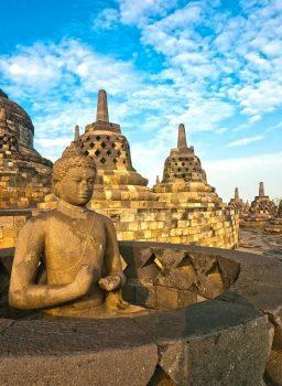 Beyond Bali Tour