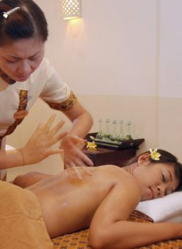 Bali Spa Treatment